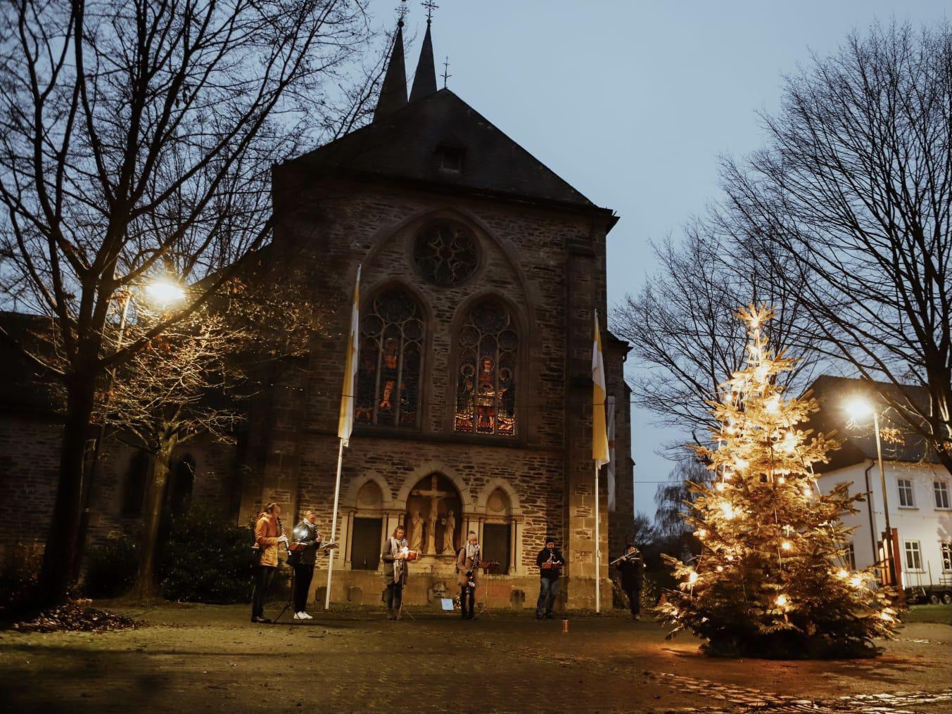 Weihnachtliche Klänge am 2. Advent! ⭐️